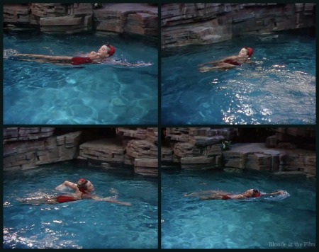 Neptune's Daughter esther williams swim