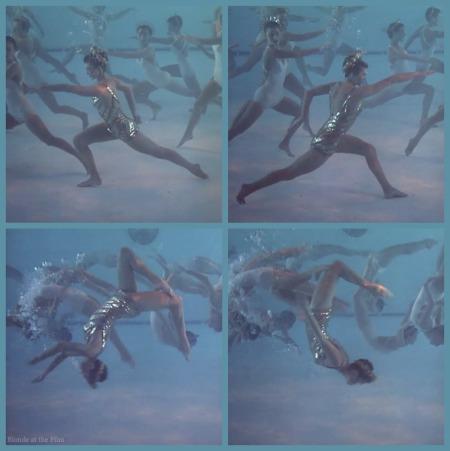 Neptune's Daughter swim finale 2