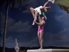 Neptune's Daughter Esther Williams finale