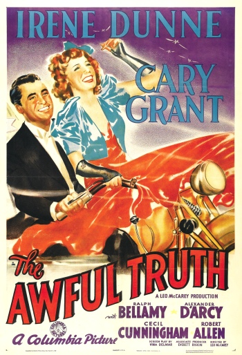 via:via: http://www.tcm.com/tcmdb/title/27419/The-Awful-Truth/#tcmarcp-215178 Unless otherwise noted, all images are my own