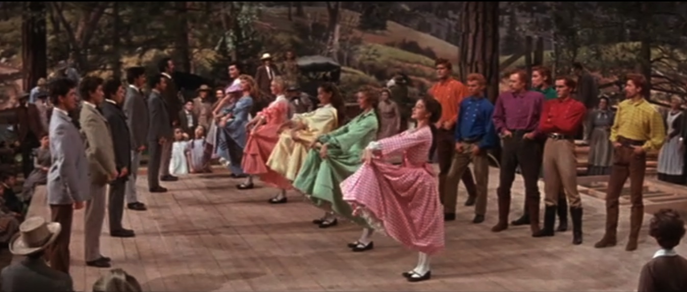 Humiliated properly each other seven brides for want