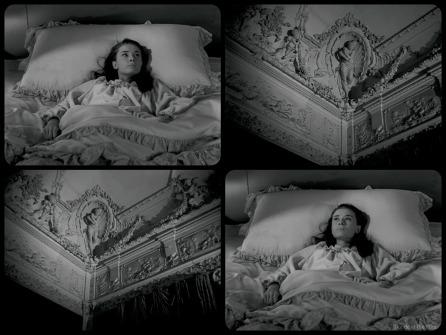 Bed gaze 1