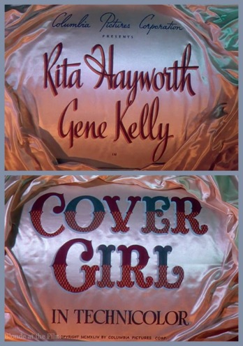 Cover Girl titles