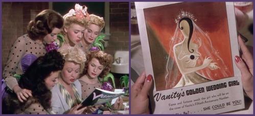 Cover Girl Vanity cover