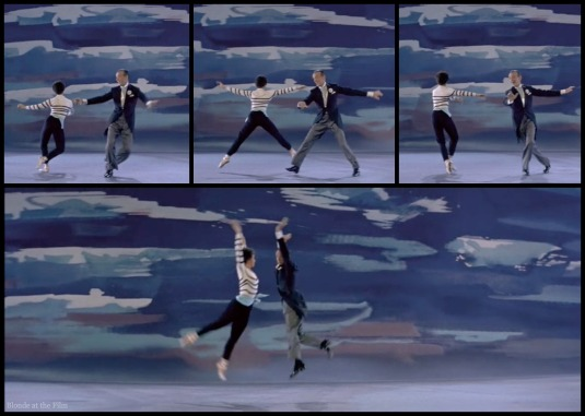 Daddy Long Legs Fred Astaire guardian angel 4