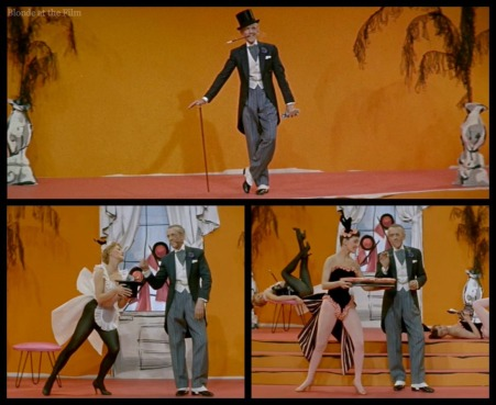 Daddy Long Legs Fred Astaire Playboy 1