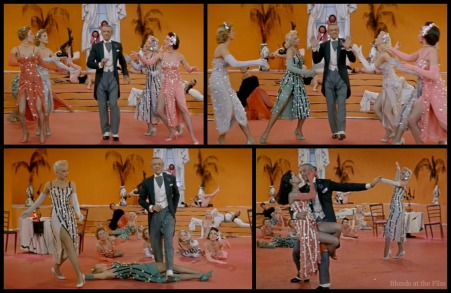 Daddy Long Legs Fred Astaire Playboy 2