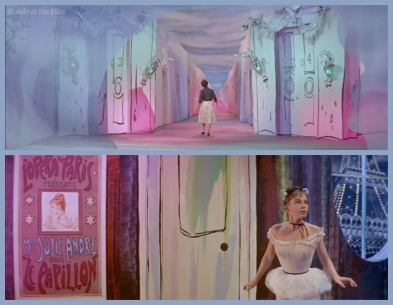 Daddy Long Legs Leslie Caron Nightmare Ballet 1