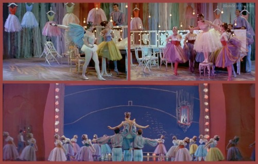 Daddy Long Legs Leslie Caron Nightmare Ballet 2