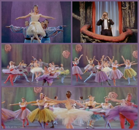 Daddy Long Legs Leslie Caron Nightmare Ballet 3