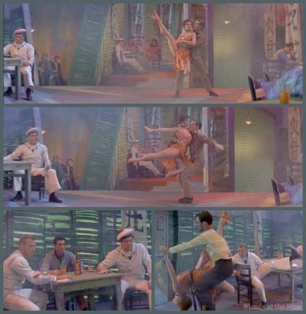 Daddy Long Legs Leslie Caron Nightmare Ballet 6