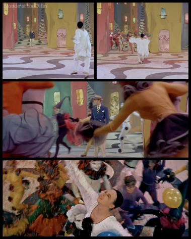 Daddy Long Legs Leslie Caron Nightmare Ballet 8
