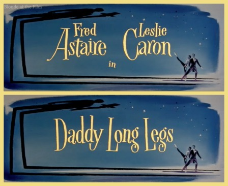 Daddy Long Legs title