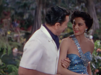Easy to Love Cyd Charisse