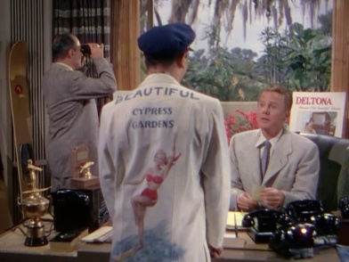 Easy to Love Esther Williams - 025