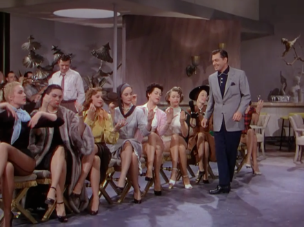 Easy To Love-Esther Williams - 149
