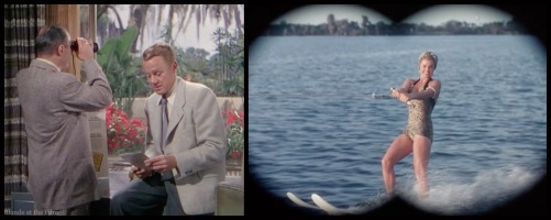 Easy to Love Esther Williams binoculars