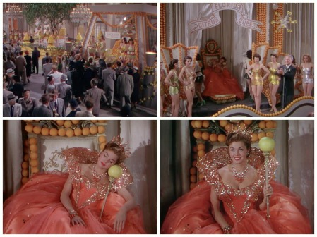 Easy to Love Esther Williams citrus queen