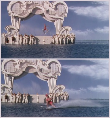 Easy to Love Esther Williams finale 2