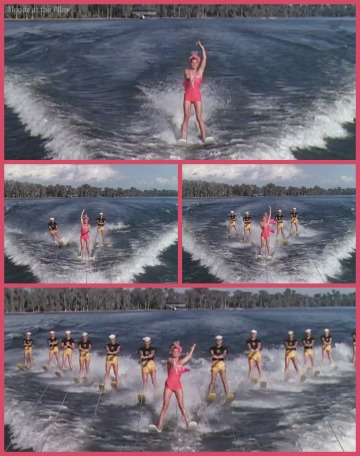 Easy to Love Esther Williams finale 3