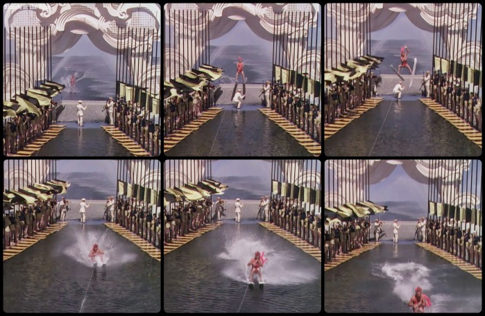 Easy to Love Esther Williams finale 9