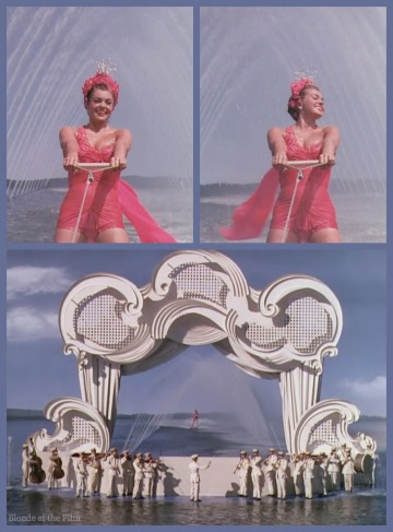 Easy to Love Esther Williams finale