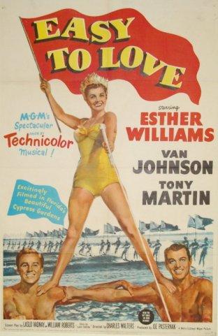 Easy Love Film