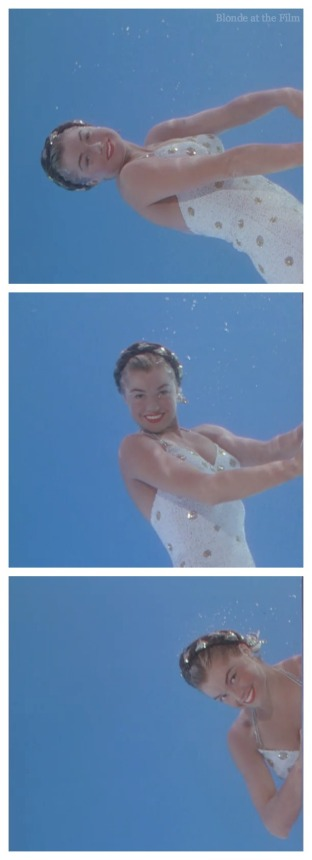 Easy To Love: Esther Williams
