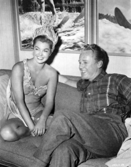 http://acertaincinema.com/media-tags/esther-williams/ On the set