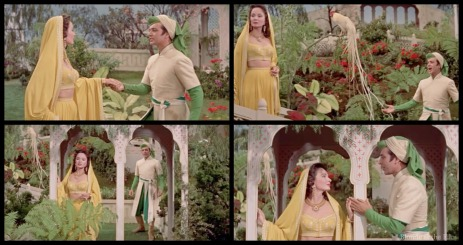 Kismet- Ann Blyth and Vic Damone Stranger 2
