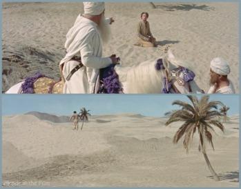 Kismet-Howard Keel desert 2