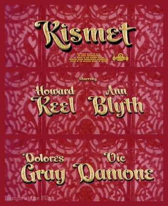 Kismet titles