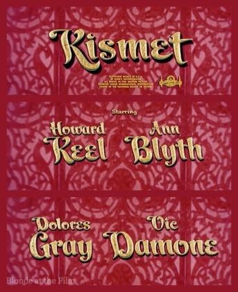 Kismet titles