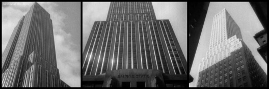 Love Before Breakfast Empire State Montage