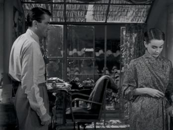 Roman Holiday Audrey Hepburn G Peck apt