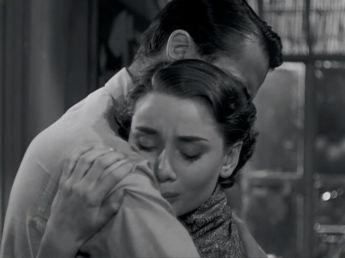 Roman Holiday Audrey Hepburn G Peck apt2