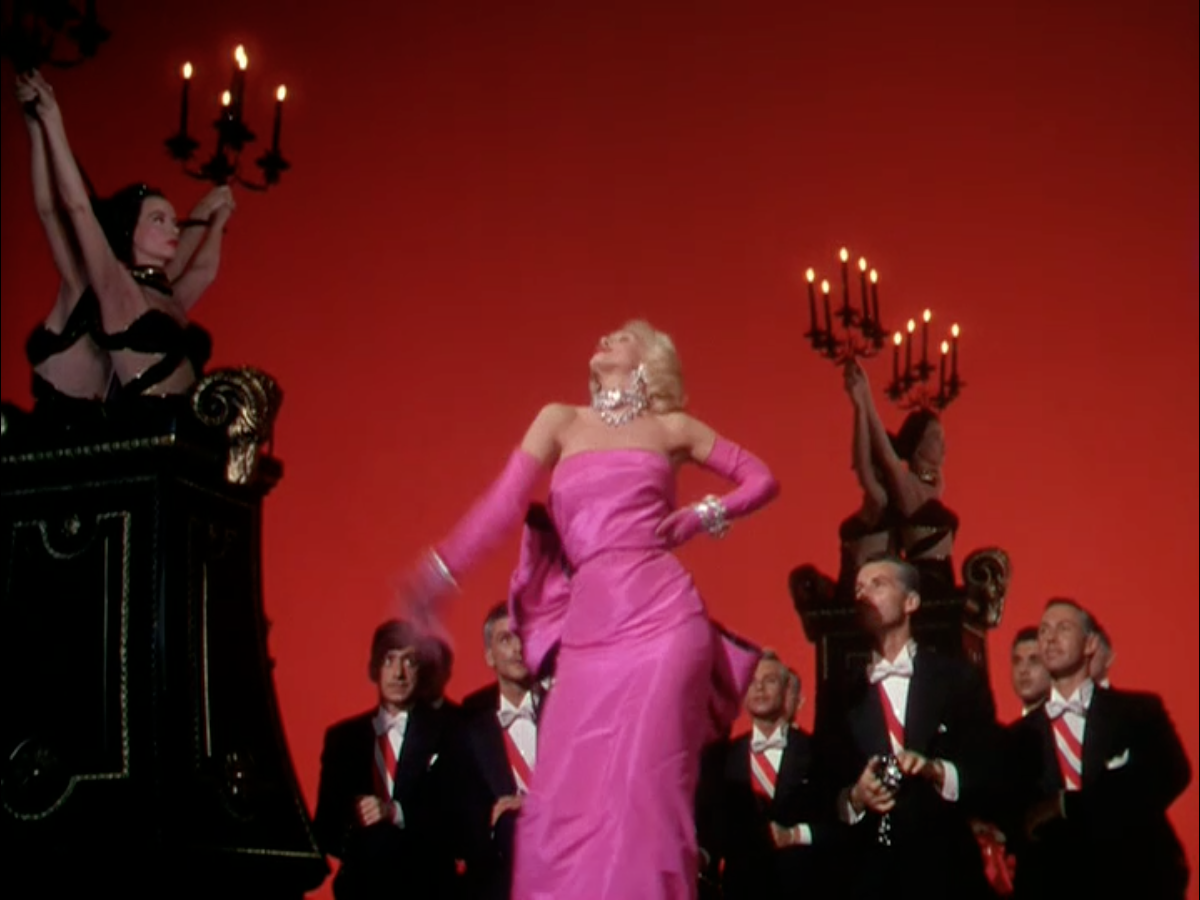 "gentlemen prefer blondes essay From vernacular humor to middlebrow modernism: of the bozarts""—the title of the mencken essay loos claimed as the basis in gentlemen prefer blondes."