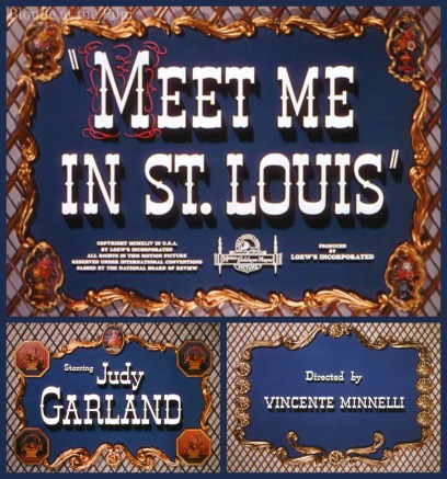 Meet Me in St. Louis titles