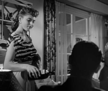 Notorious Cary Grant Ingrid Bergman - 005