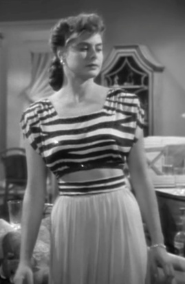 Notorious Cary Grant Ingrid Bergman - 018