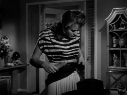 Notorious Cary Grant Ingrid Bergman - 042