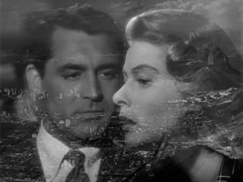 Notorious Cary Grant Ingrid Bergman - 044