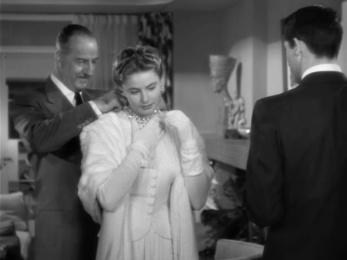 Notorious Cary Grant Ingrid Bergman - 107