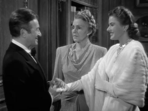 Notorious Cary Grant Ingrid Bergman - 115