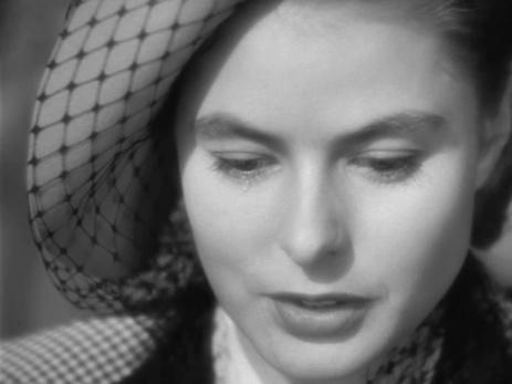 Notorious Cary Grant Ingrid Bergman - 129