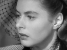 Notorious Cary Grant Ingrid Bergman - 131