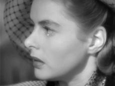 Notorious Cary Grant Ingrid Bergman - 132