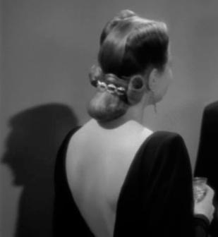 Notorious Cary Grant Ingrid Bergman - 152