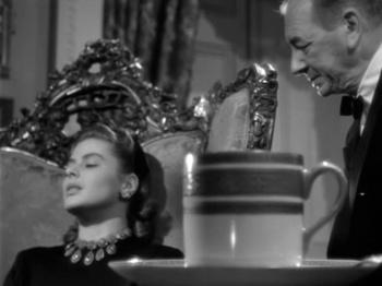 Notorious Cary Grant Ingrid Bergman - 168