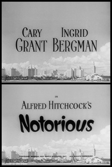 Notorious titles